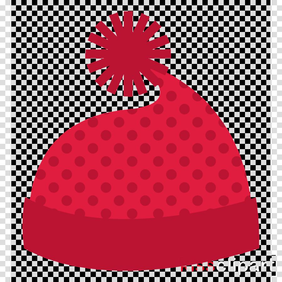 red beanie clothing cap knit cap clipart.