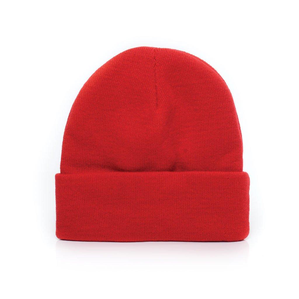 Varsity Red.
