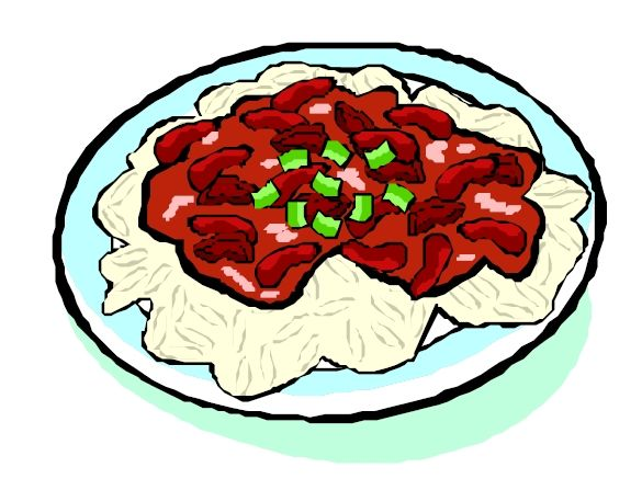 Image result for rice gumbo clipart.