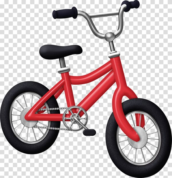 Clipart bicycle red bike, Clipart bicycle red bike.
