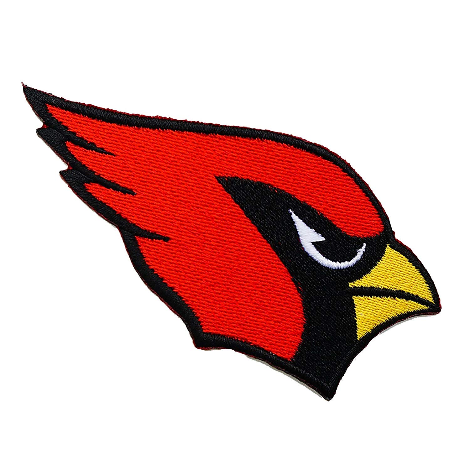 Arizona Cardinals NFL Embroidered Iron on Patch Logo National Football  League.