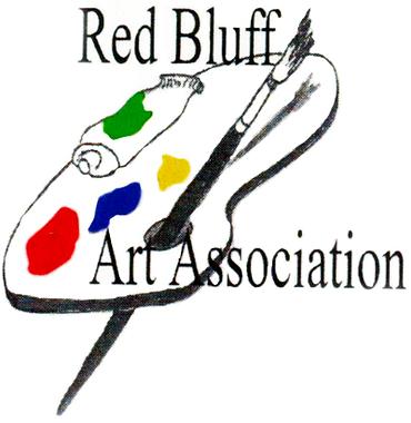 Bluff Art Association.
