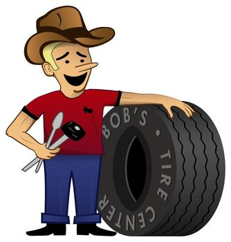 Bob's Tire Center Of Red Bluff: Red Bluff, CA.