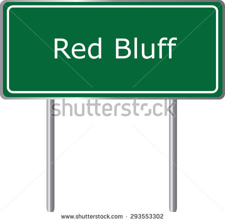 Red Bluff California Stock Photos, Royalty.