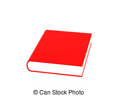 Red book clipart #11