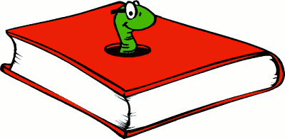 Red book clipart #17