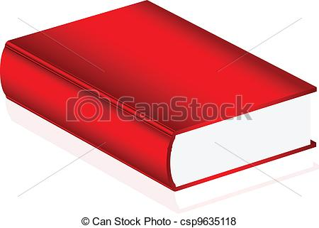 Red book clipart #12