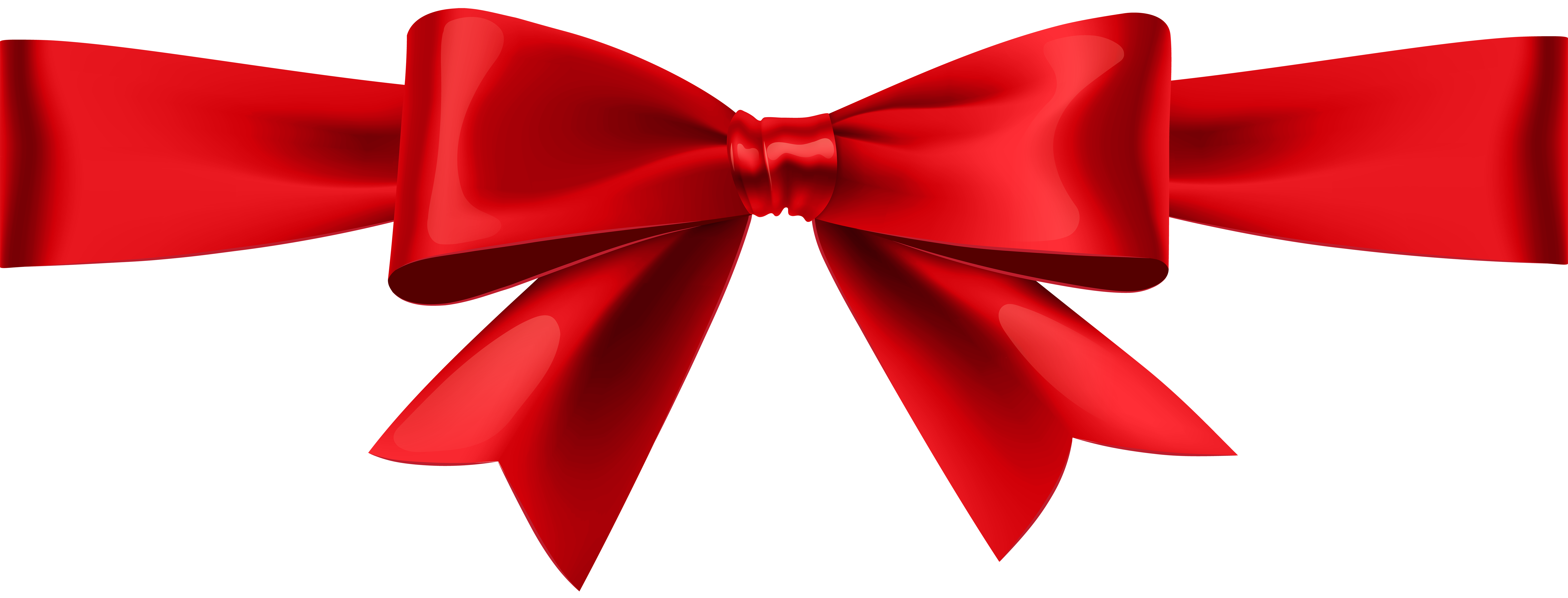 Red bow image clipart images gallery for free download.