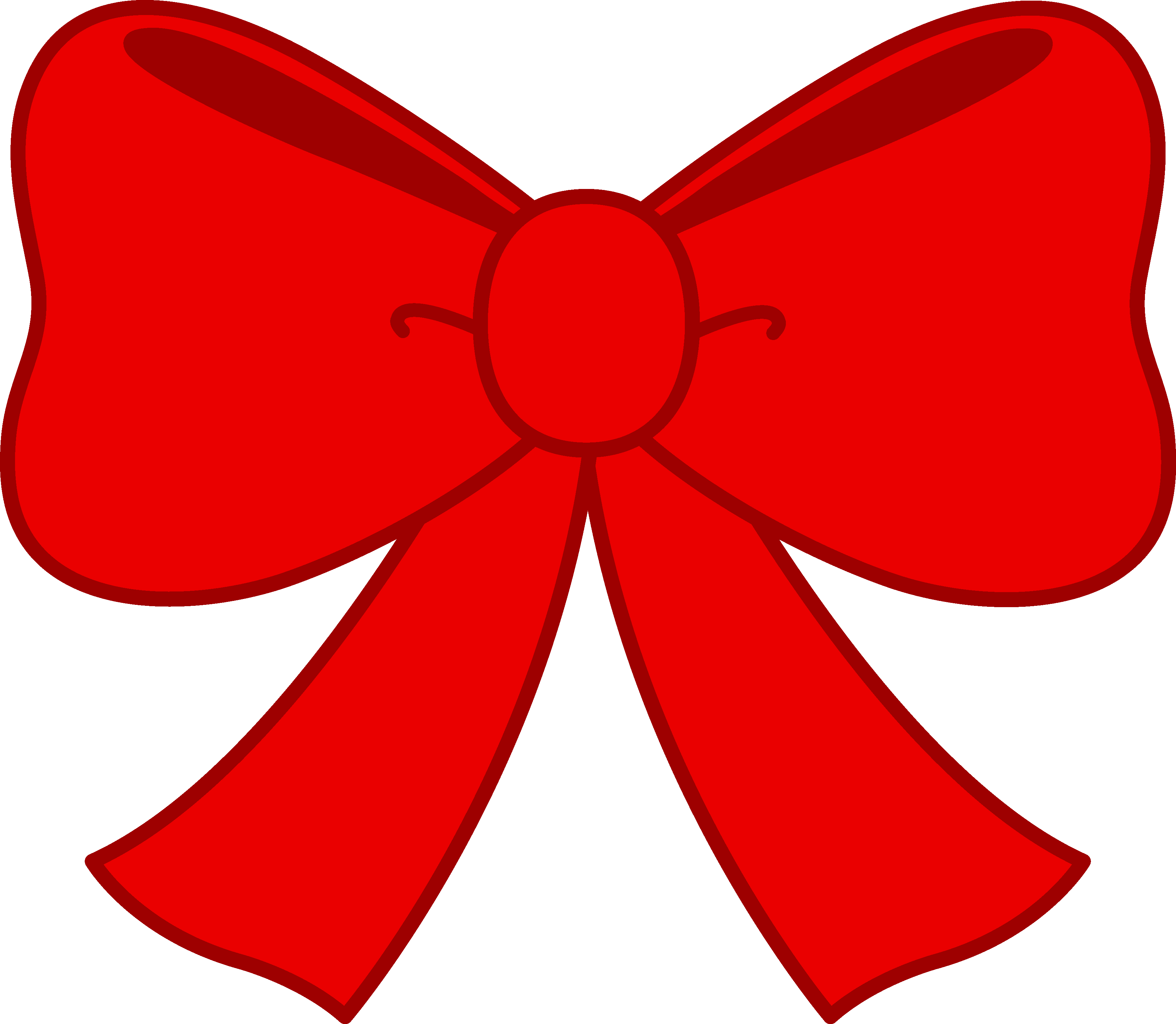 Free Red Bow Images, Download Free Clip Art, Free Clip Art.
