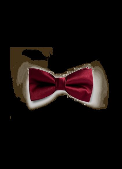 Bowtie Essential Red.