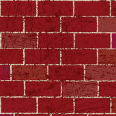Red brick clipart.