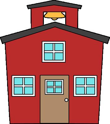 clipart school window #15