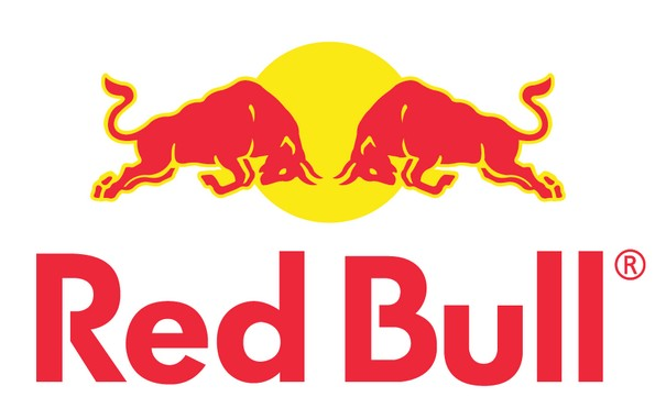 Red Bull Energy Drink Clipart.