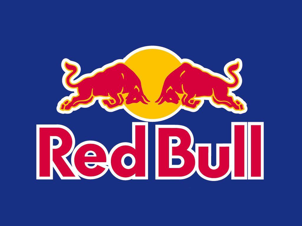 redbull logo.