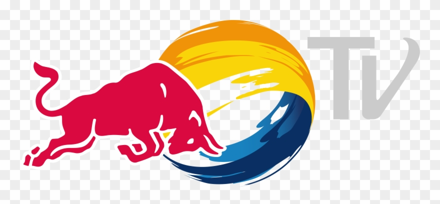 Red Bull Tv &ndash Logos Download.
