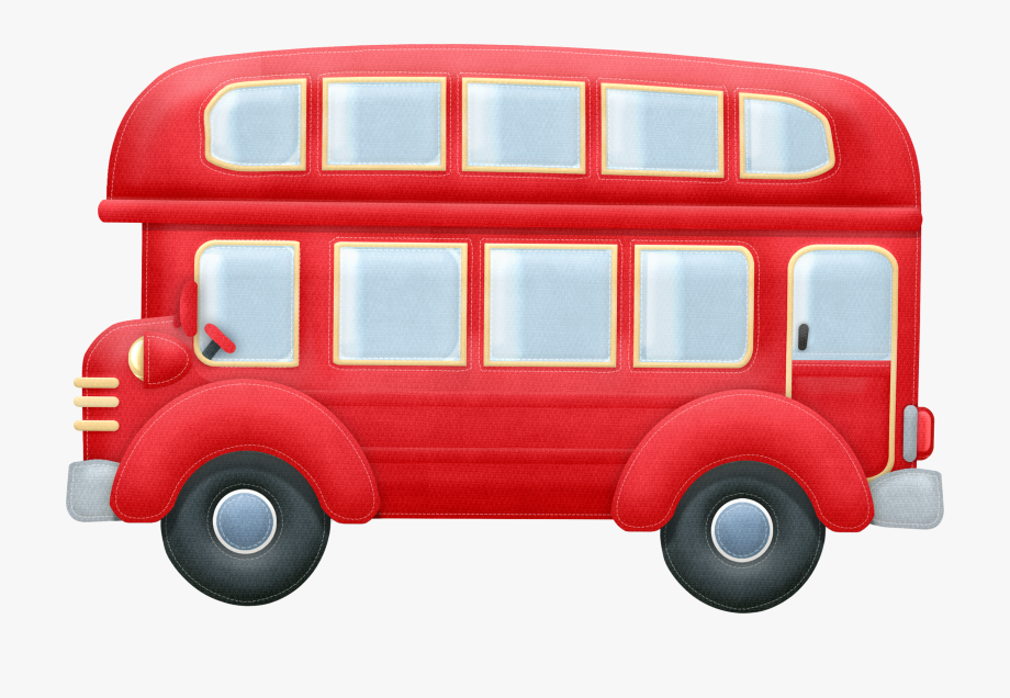 Фотки Bus Crafts, Clipart Boy, Red Bus, Double Decker.