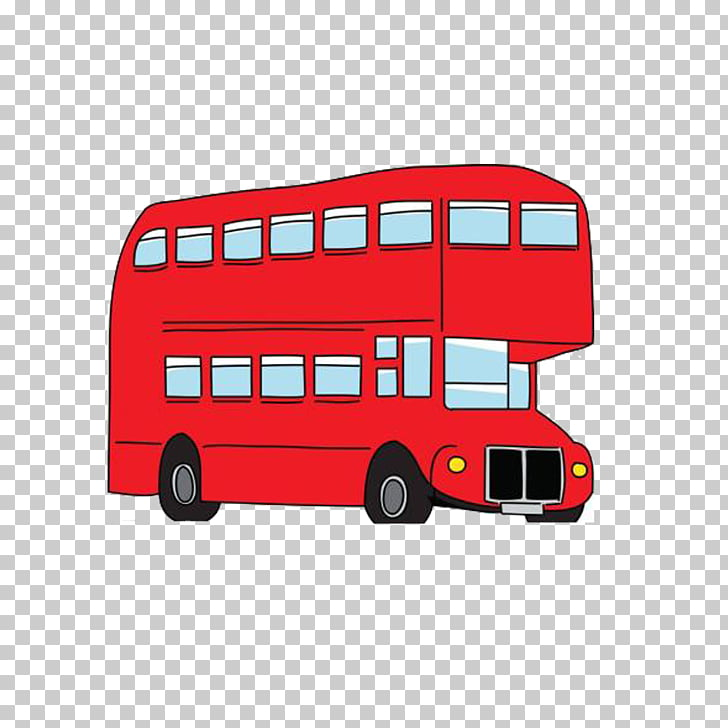 LONDON RED BUS Gifts and Souvenirs AEC Routemaster Double.