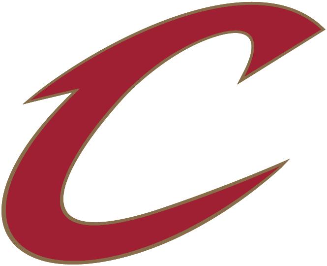 Cleveland Cavaliers Alternate Logo (2004).
