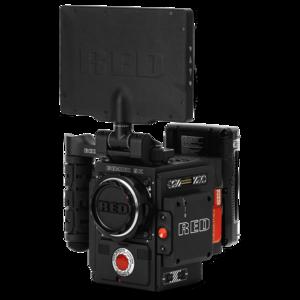 DSMC2 GEMINI Camera Kit.