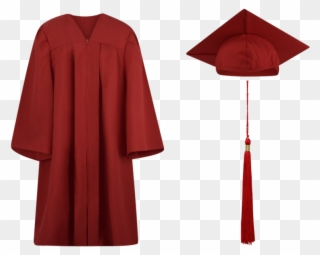Free PNG Cap And Gown Clip Art Download.