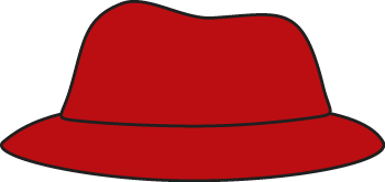 Red Hat Clipart.