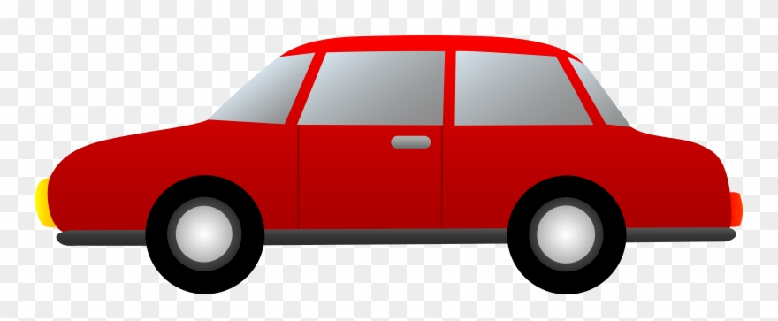 Red Car Clip Art Car Pictures.