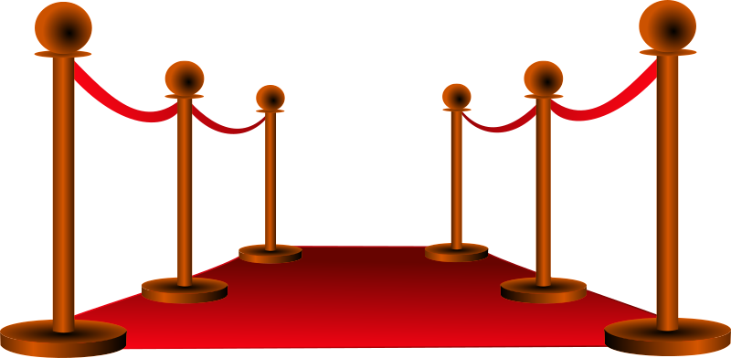 Help Us Find The Best Red Carpet Service In WNC.