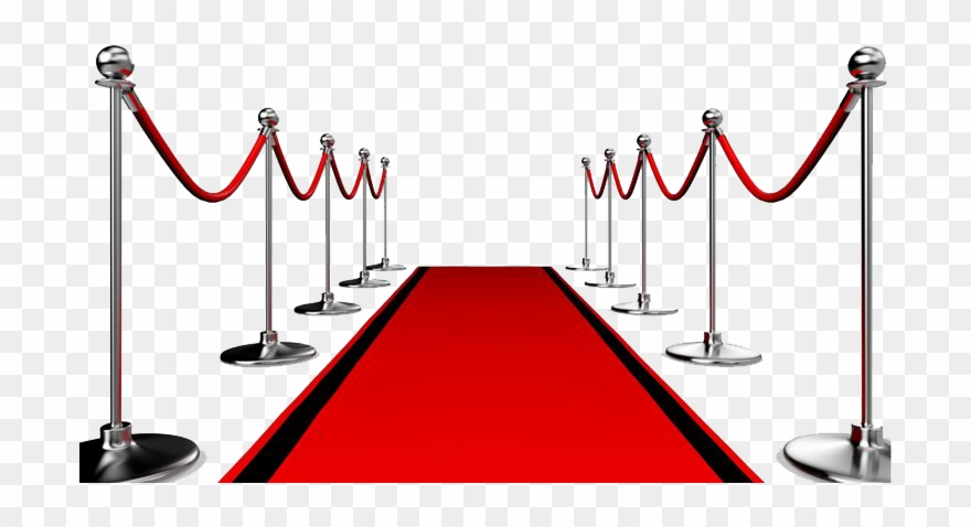 Red Carpet Png Clip Art Library Carnival Clip Art Borders.