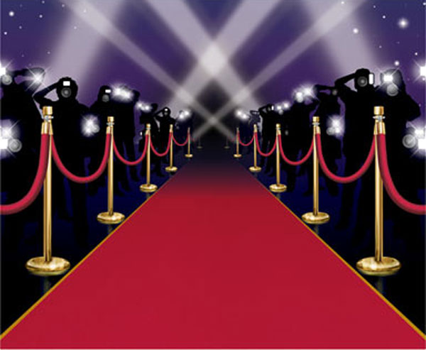 27+ Red Carpet Clip Art.
