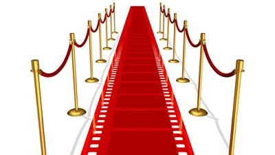30+ Red Carpet Clip Art.