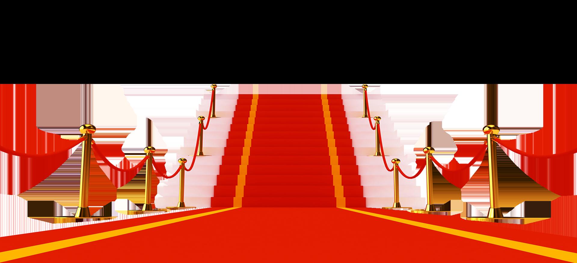 Curtains clipart red carpet, Curtains red carpet Transparent.