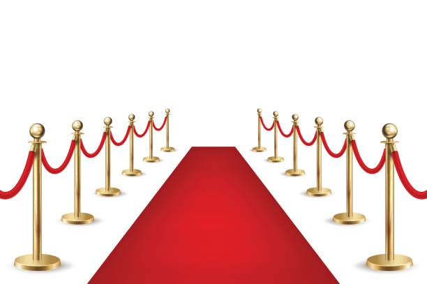 Red Carpet Clipart & Free Red Carpet Clipart.png Transparent.