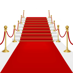 Red carpet PNG images free download.