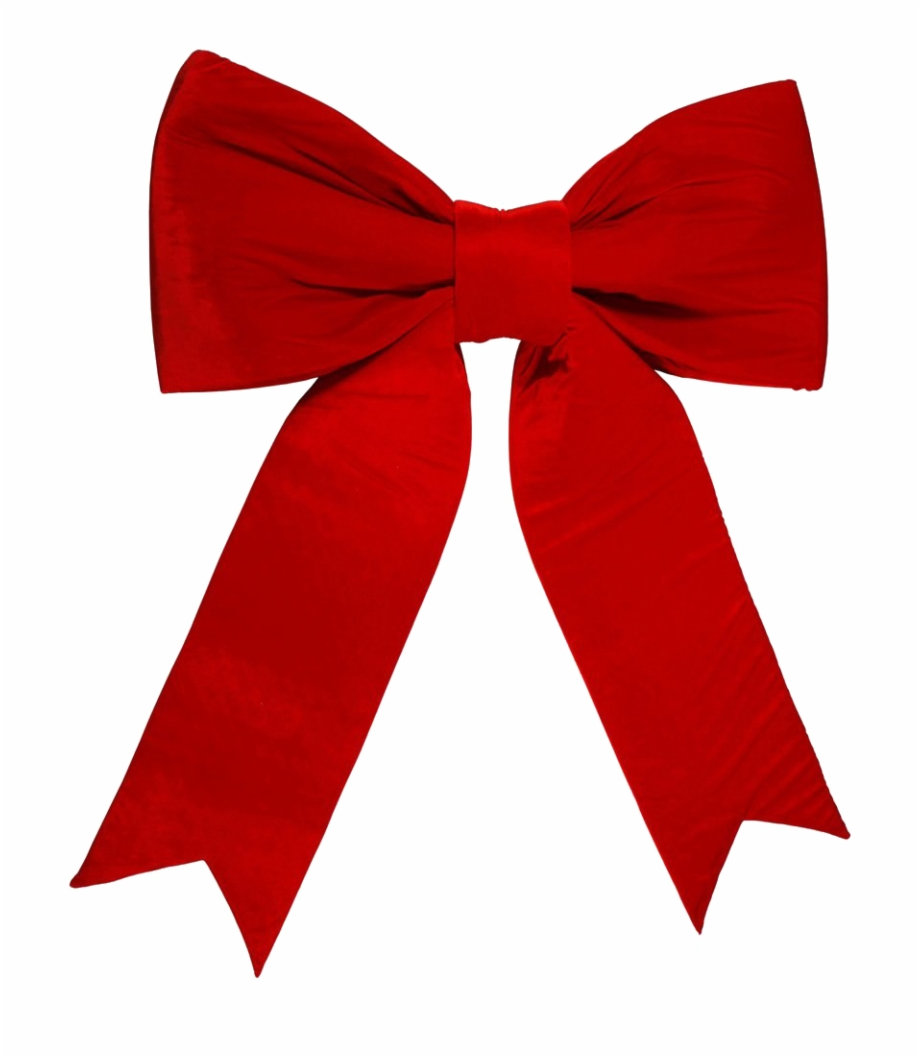 Christmas Bow Png Photos.