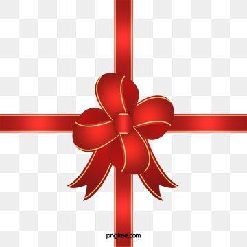Christmas Bow Png, Vector, PSD, and Clipart With Transparent.