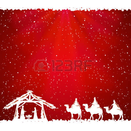 8,325 Christmas Nativity Cliparts, Stock Vector And Royalty Free.
