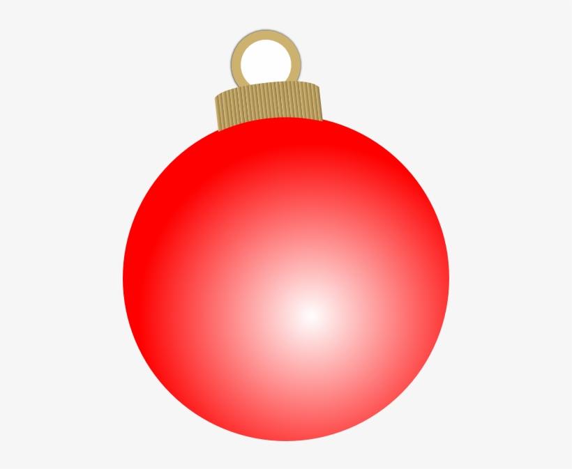 Holidays Clipart Balls.