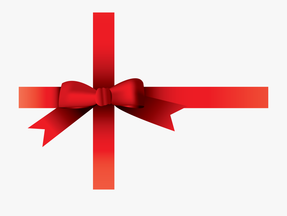 Awesome Download Christmas Bow Transparent Background.