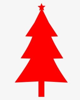 Free Xmas Tree Clip Art with No Background.