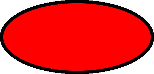 Red Circle 4 Clip Art at Clker.com.