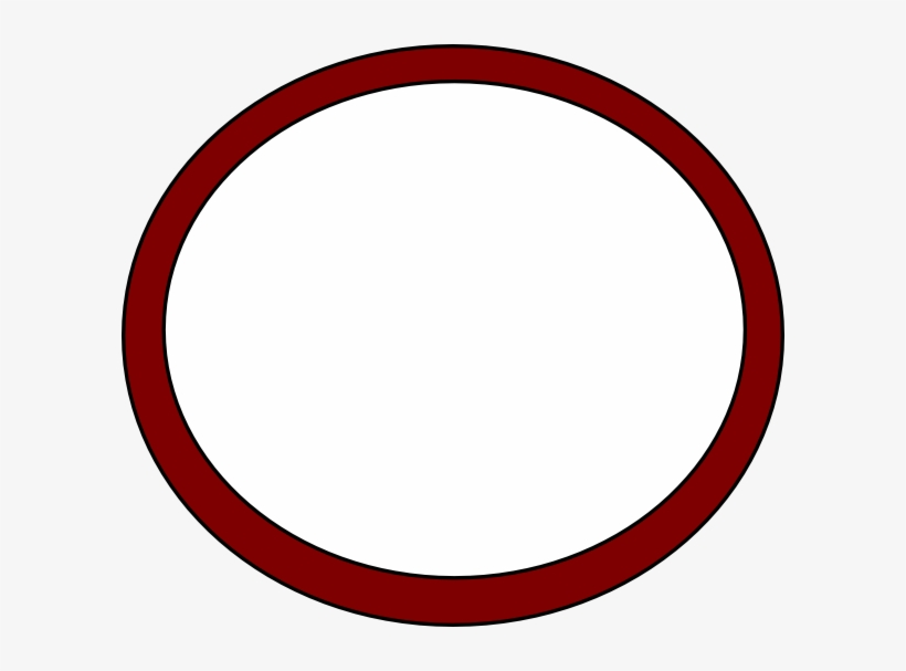 Red Circle Outline Png Png Transparent Download.