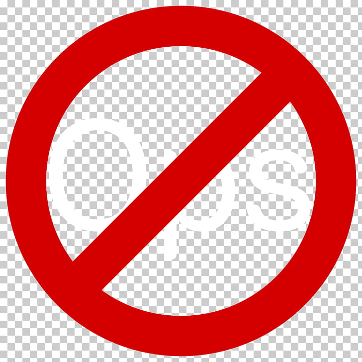 No symbol Circle Library, sign stop, Ops sign PNG clipart.