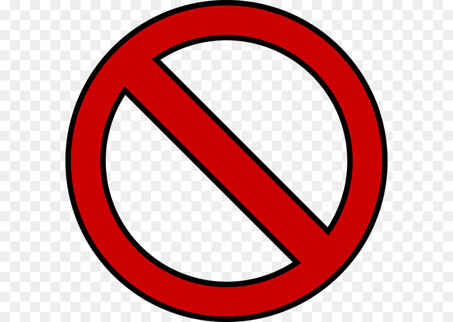 No Circle png download.