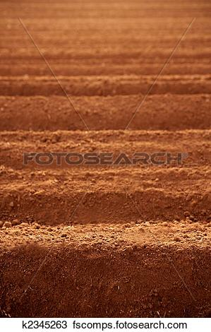Clay Soil Clipart.