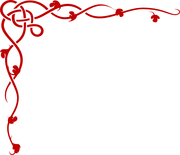 Free Red Border, Download Free Clip Art, Free Clip Art on.