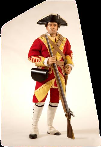 Download British Redcoat.
