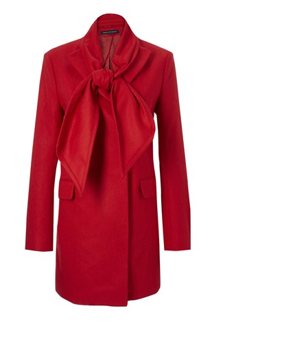Red coat png 4 » PNG Image.
