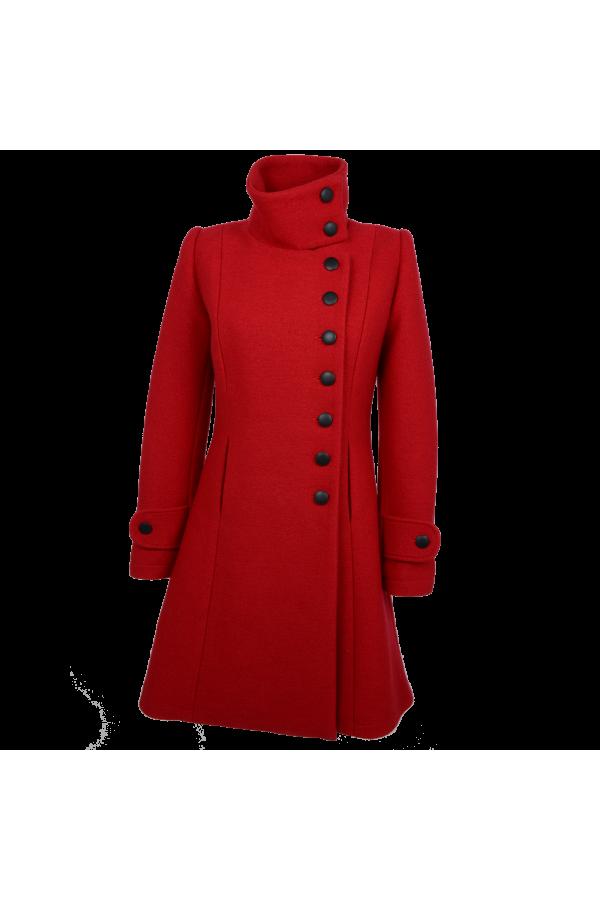 HELLE Women Coat.