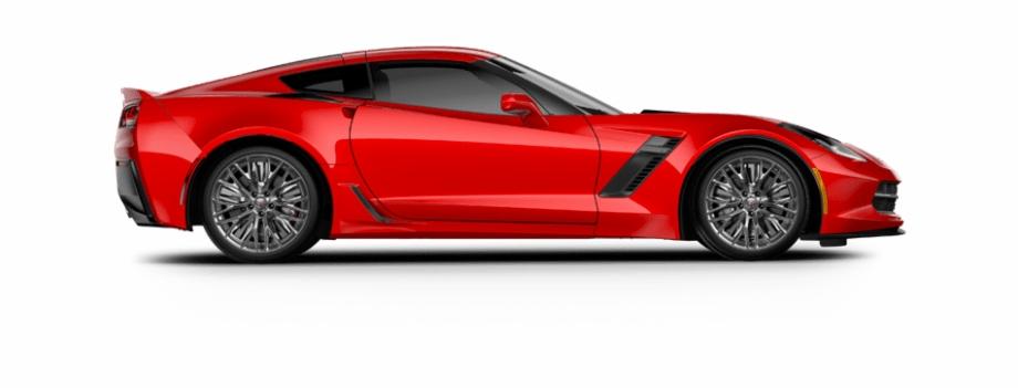Free Red Corvette Png, Download Free Clip Art, Free Clip Art.
