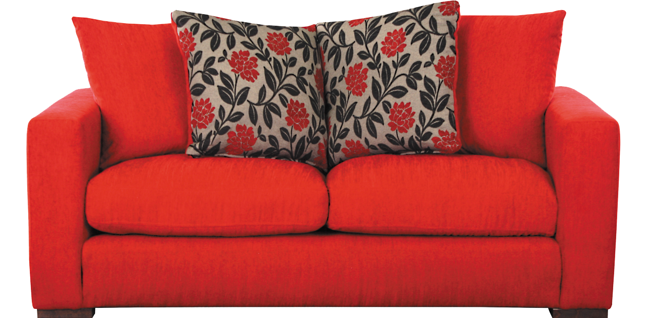 Red Couch Clipart Clipground